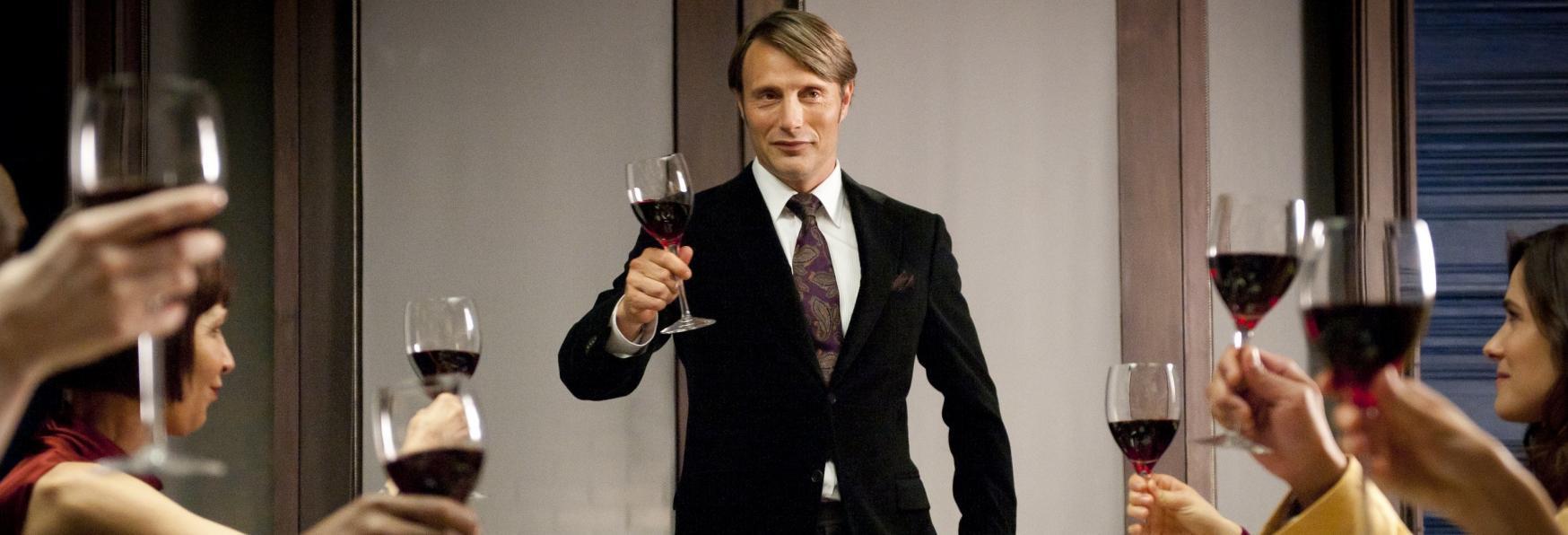 Hannibal 4: l'Autore spera che l'arrivo di Netflix porti a una nuova Stagione