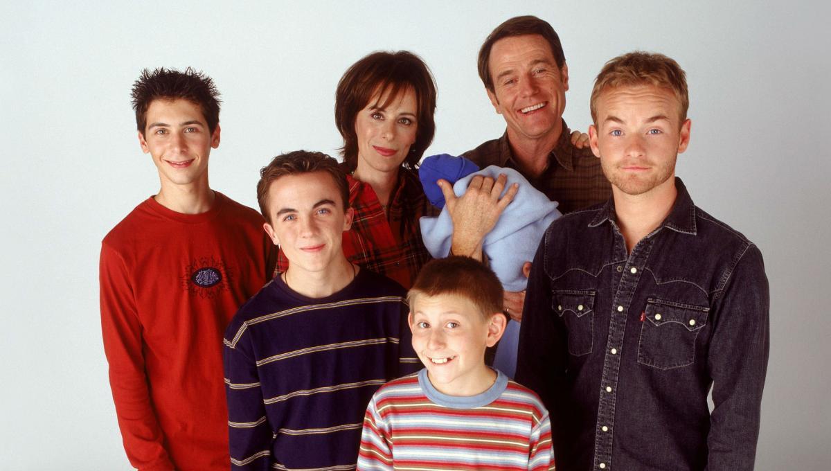 Malcolm in the Middle: presto una Reunion Virtuale della Serie TV. Lo Conferma Bryan Cranston