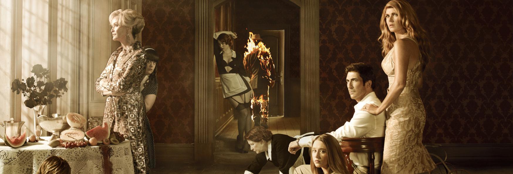 American Horror Story: Sarah Paulson dirigerà lo Spin-off della nota Serie TV