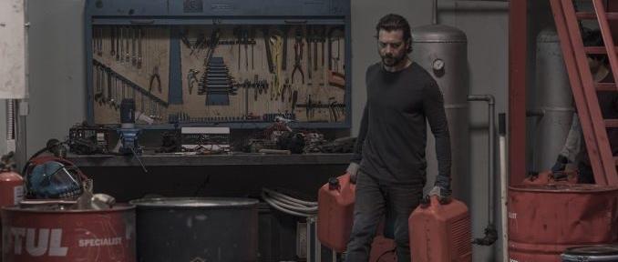The Head: Recensione del 1° Episodio della nuova Serie TV con Álvaro Morte