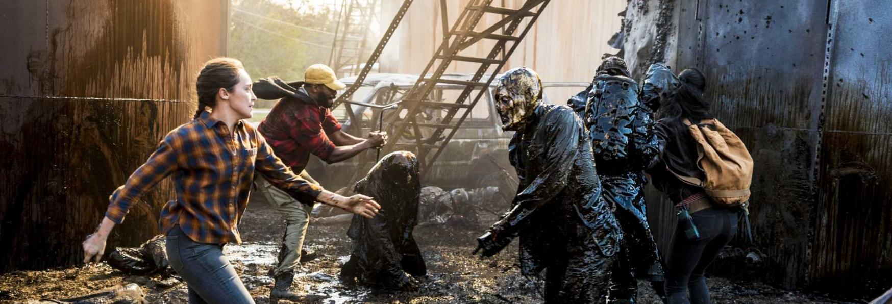 Fear the Walking Dead 6: nuovi Aggiornamenti sulla prossima Stagione