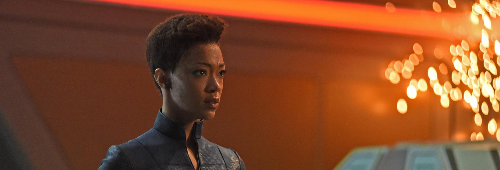 Star Trek: Discovery - Lo Showrunner Parla già di una Possibile Quarta Stagione della Serie TV Netflix