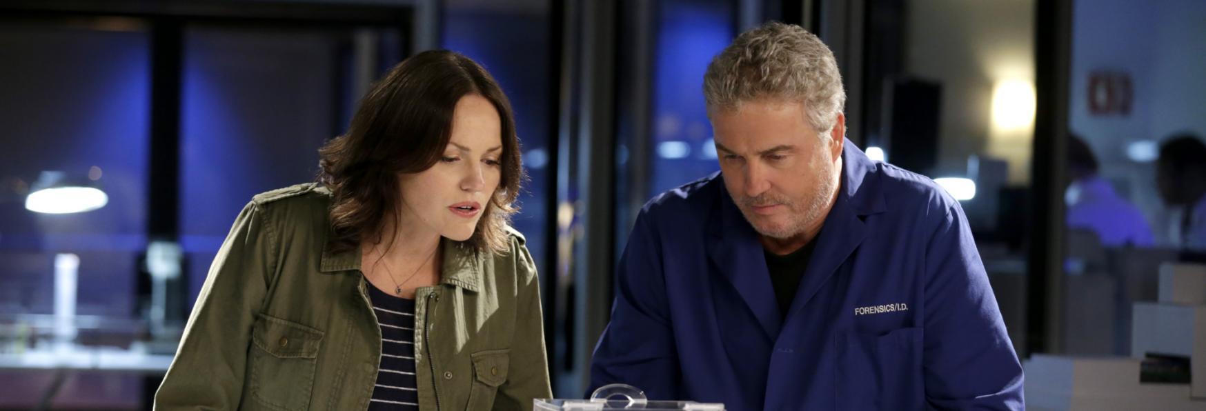 CSI: ecco i 5 Nuovi Compagni di Squadra di Gil e Sara nel Revival targato CBS