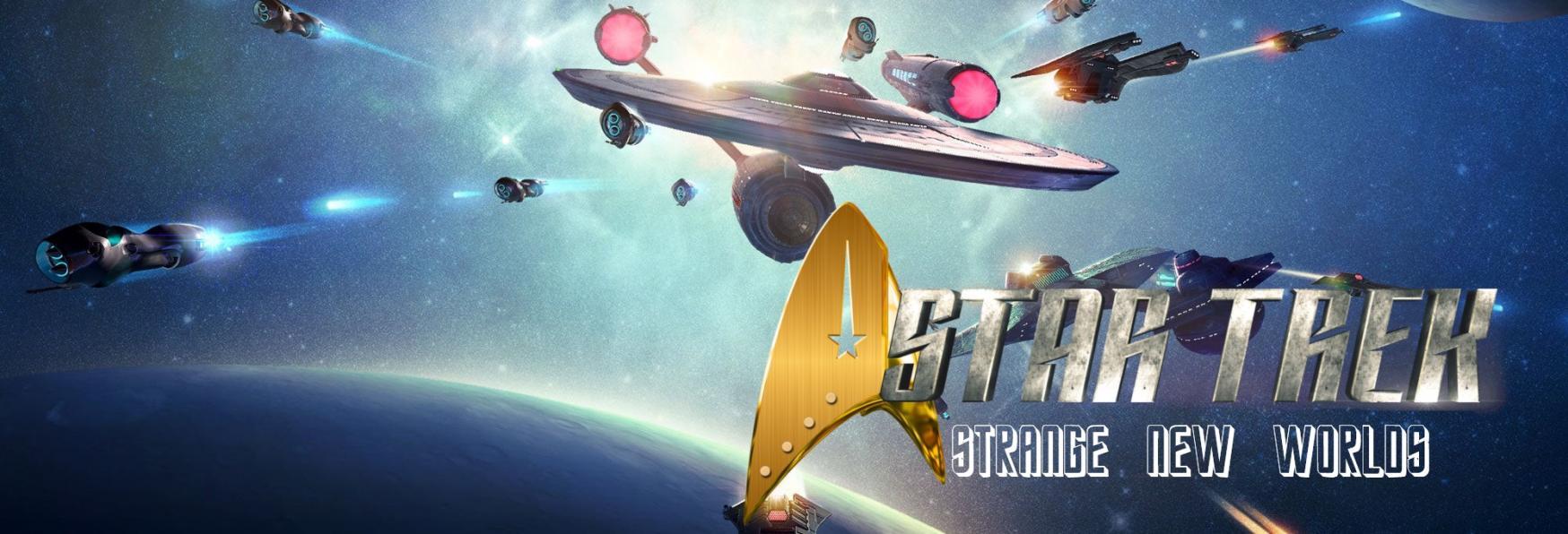 Star Trek: Strange New Worlds - Le Riprese inizieranno nel 2021