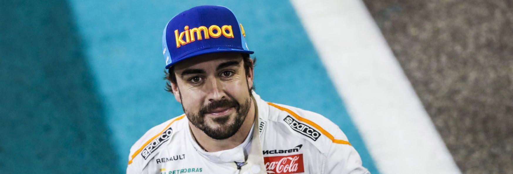 Fernando: il Trailer della Serie TV targata Amazon incentrata sul Pilota Fernando Alonso