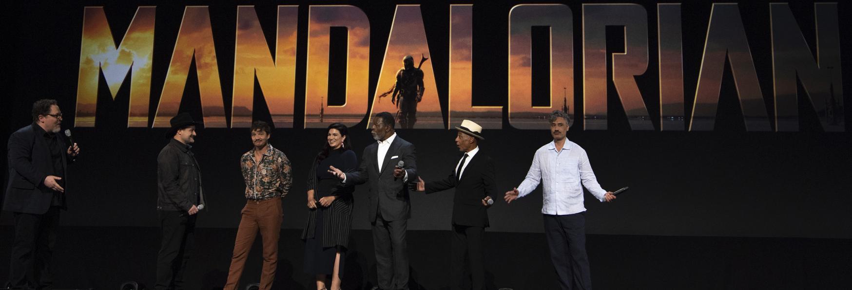 The Mandalorian: Jon Favreau su come la Saga di Star Wars è stata portata sul Piccolo Schermo
