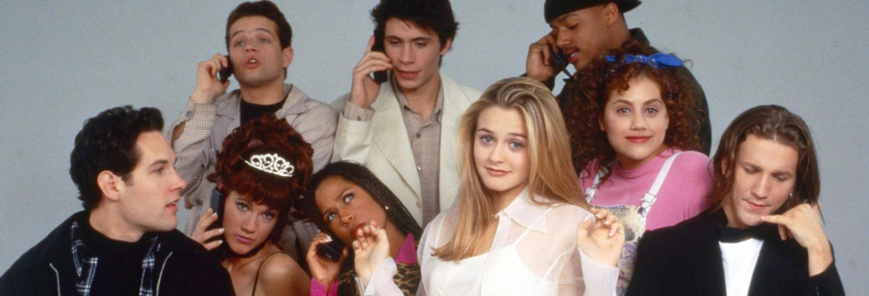 Ragazze a Beverly Hills: in Lavorazione il Reboot della Serie TV