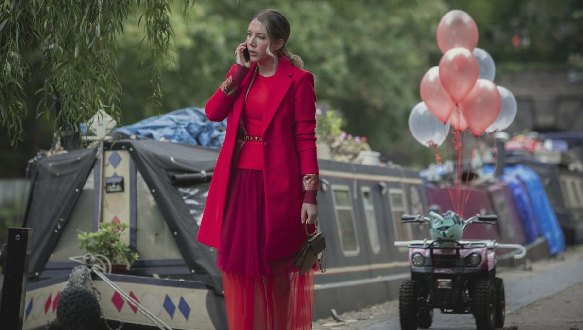 The Duchess: Svelato il Trailer della nuova Serie TV Netflix dai Creatori di The End of the F***ing World