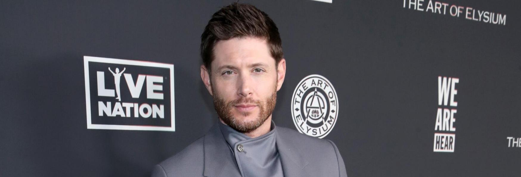 The Boys 3: La Star di Supernatural Jensen Ackles si unirà alla Nuova Stagione della Serie TV Amazon