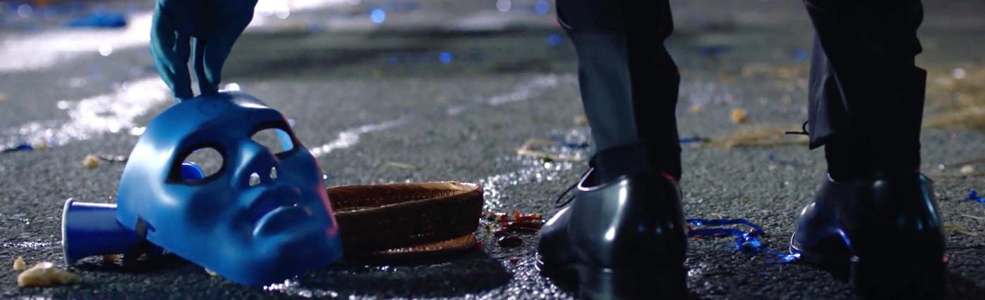 Migliori Soundtrack delle Serie TV: Watchmen secondo Trent Reznor e Atticus Ross