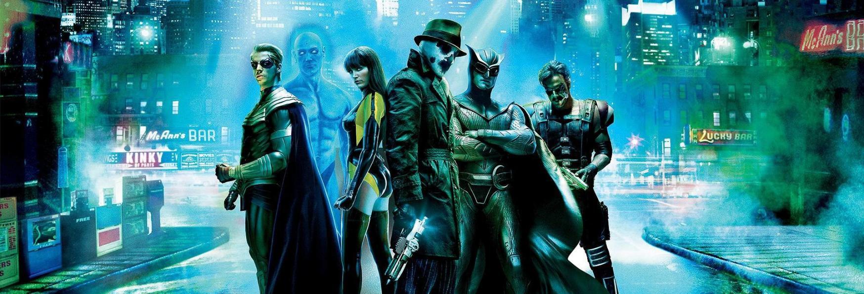 Le Migliori Soundtrack delle Serie TV: Watchmen secondo Trent Reznor e Atticus Ross