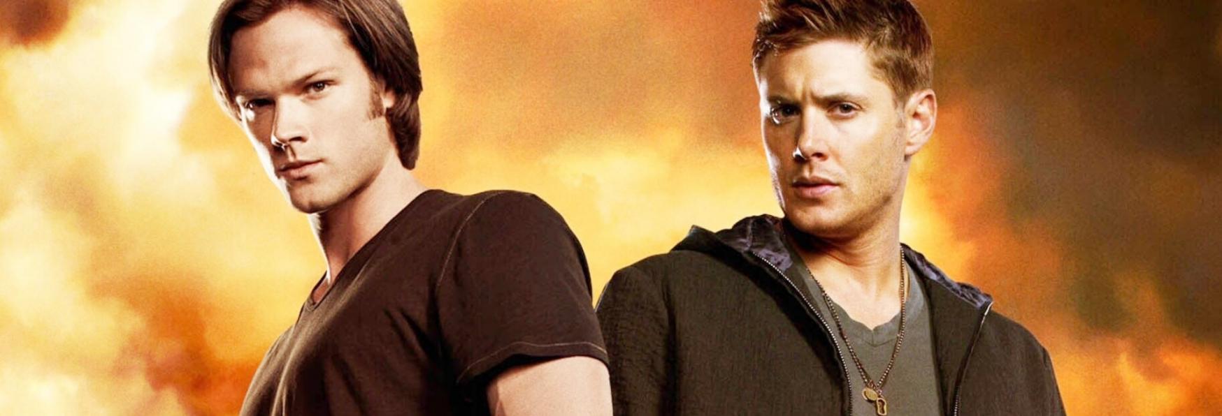 12 Curiosità che (forse) non sapevi sulla mitica Serie TV Supernatural