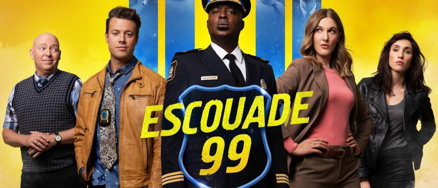 Brooklyn Nine-Nine: l\'Esilarante Trailer del Remake del Quebec della Serie TV NBC