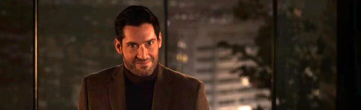 Lucifer 5: Tom Ellis parla del Piano Malvagio del gemello Michael e dei Problemi con Dio