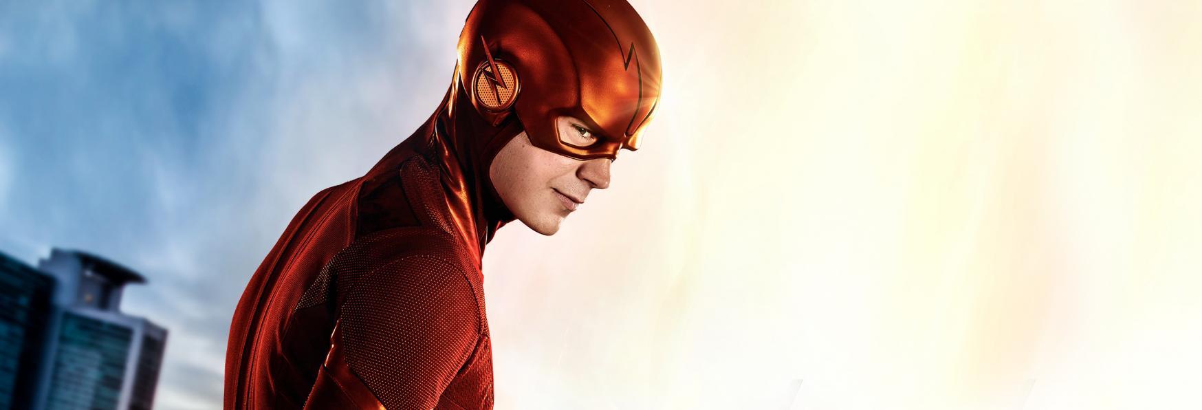 The Flash 7: Rilasciato il Trailer Ufficiale della Nuova Stagione