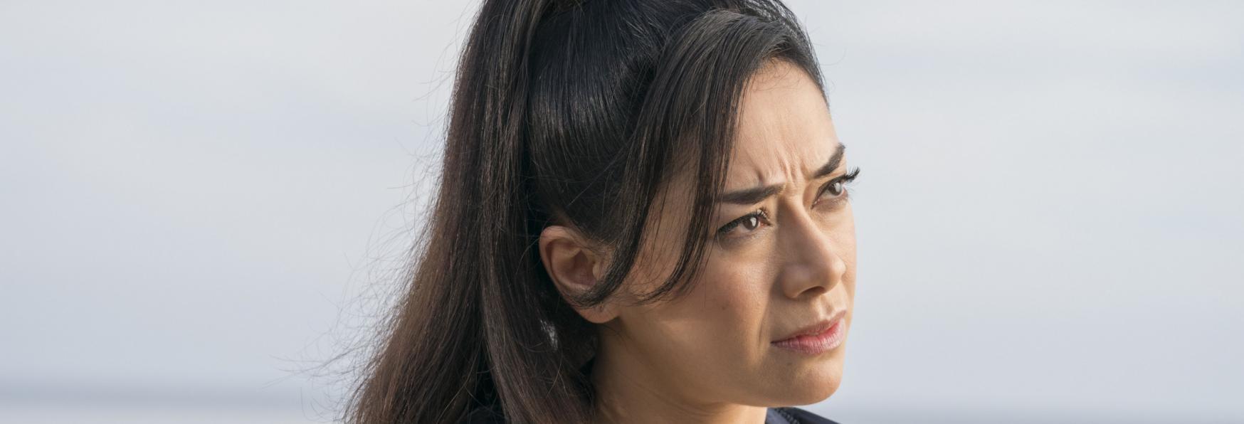 Luficer: Aimee Garcia parla del Colpo di Scena riguardante Ella e delle Conseguenze