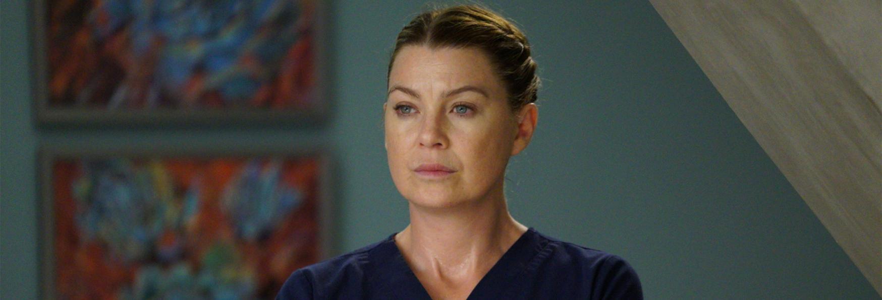 Grey's Anatomy: Ellen Pompeo rimarrà fino alla Fine della Serie?