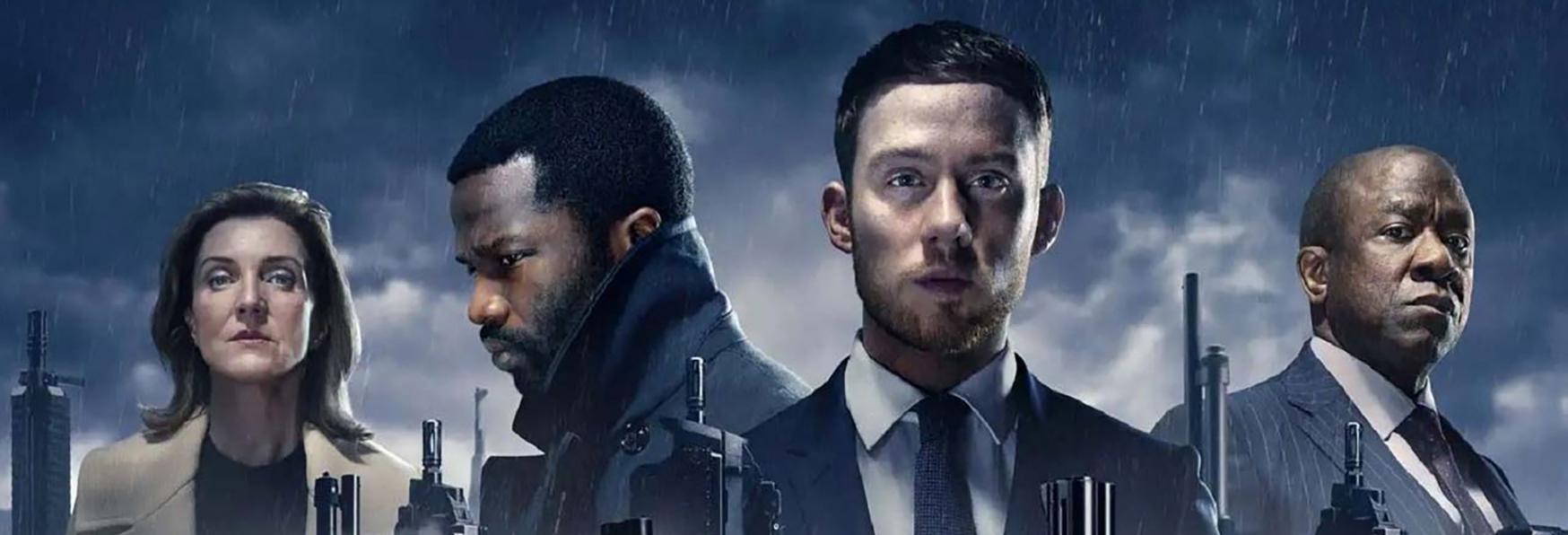 Gangs of London: Sky risponde alle Critiche sulla Violenza della Serie TV