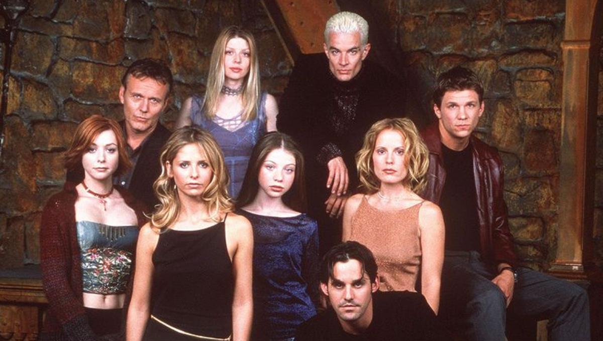 Buffy l'Ammazzavampiri: Presto disponibile su Prime Video la Serie TV anni '90 con Sarah Michelle Gellar