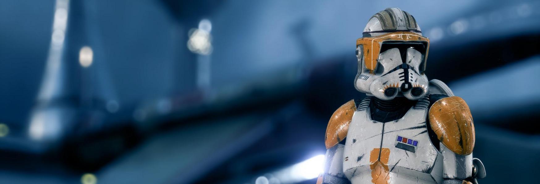 Il Comandante Cody comparirà nella Serie TV su Obi-Wan Kenobi?
