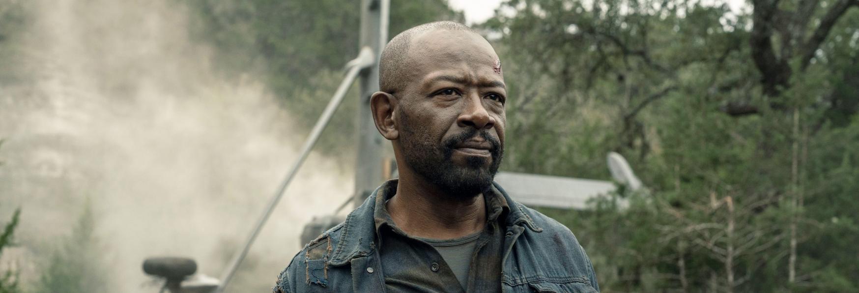 Fear the Walking Dead 6: Il Promo svela uno Spoiler sulla Nuova Stagione
