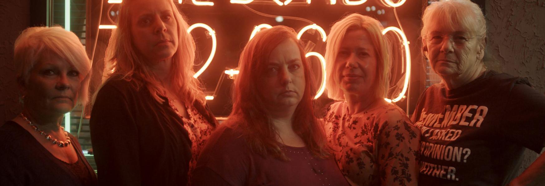 Love Fraud: Recensione del 1° Episodio della Docuserie targata Showtime