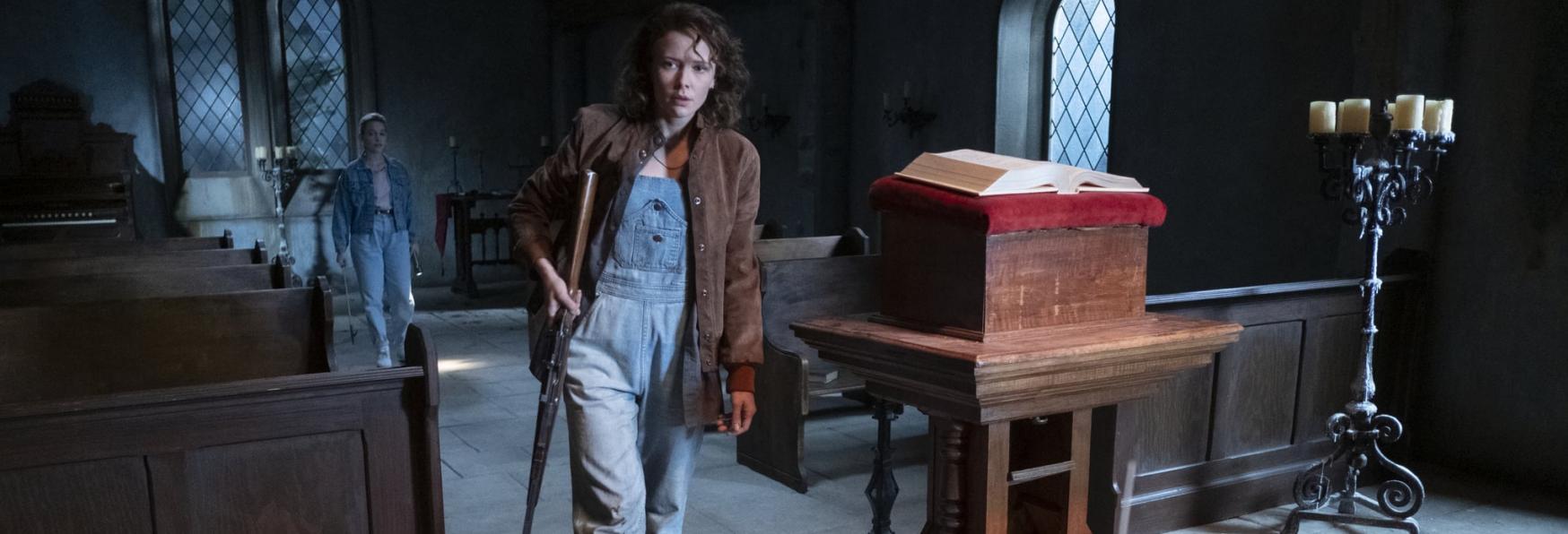The Haunting of Bly Manor: il Teaser Trailer della nuova Stagione svela la Data di Uscita