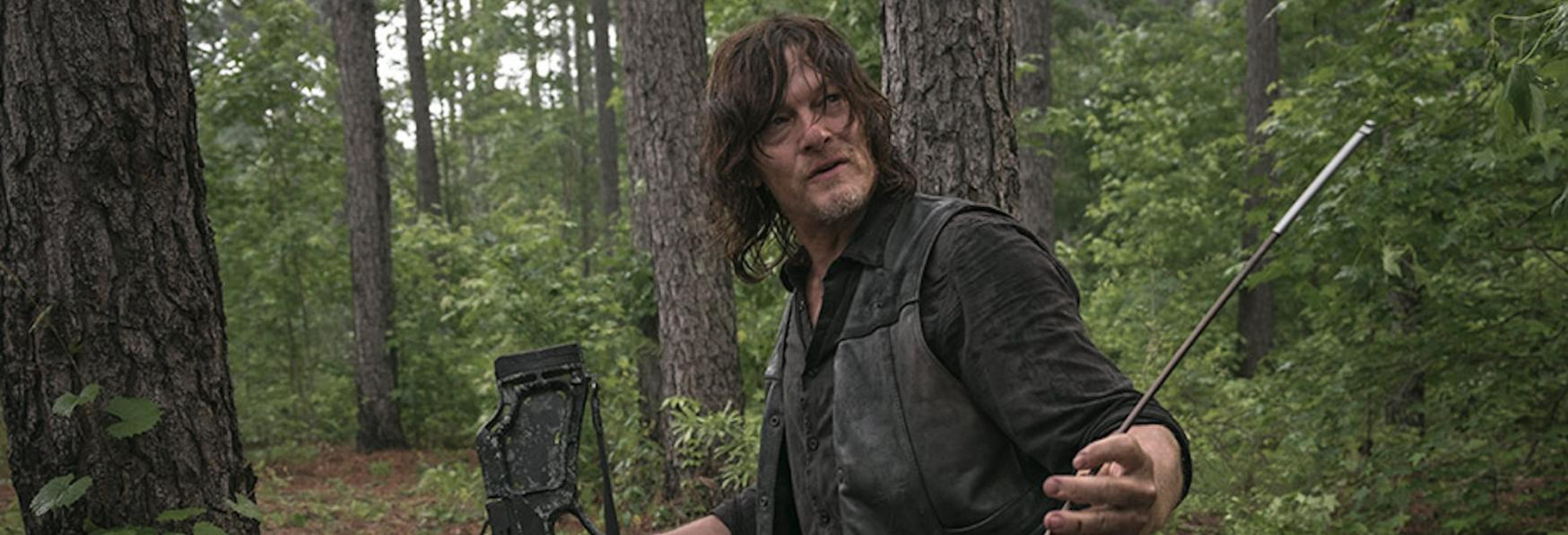 The Walking Dead 10: Episodi Speciali in Onda prima del Debutto del Finale di Stagione