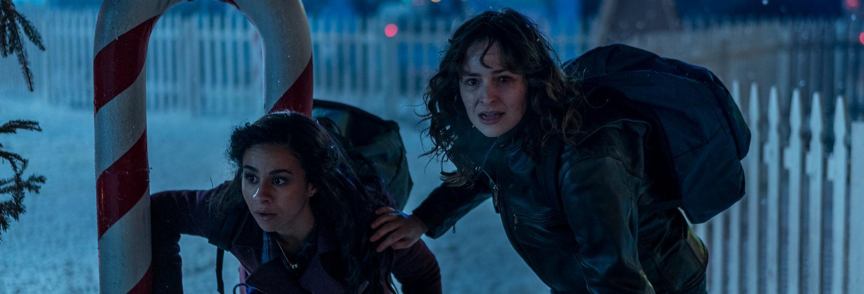 NOS4A2 3 non ci sarà! AMC Cancella la Serie TV Horror dopo due Stagioni