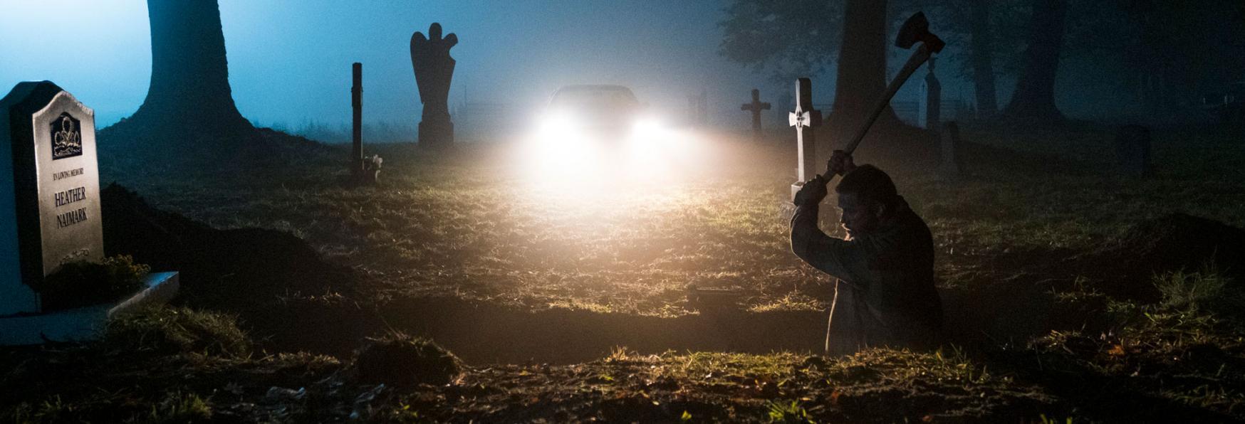 50 States of Fright: la Data della 2° Stagione della Serie TV Quibi prodotta da Sam Raimi