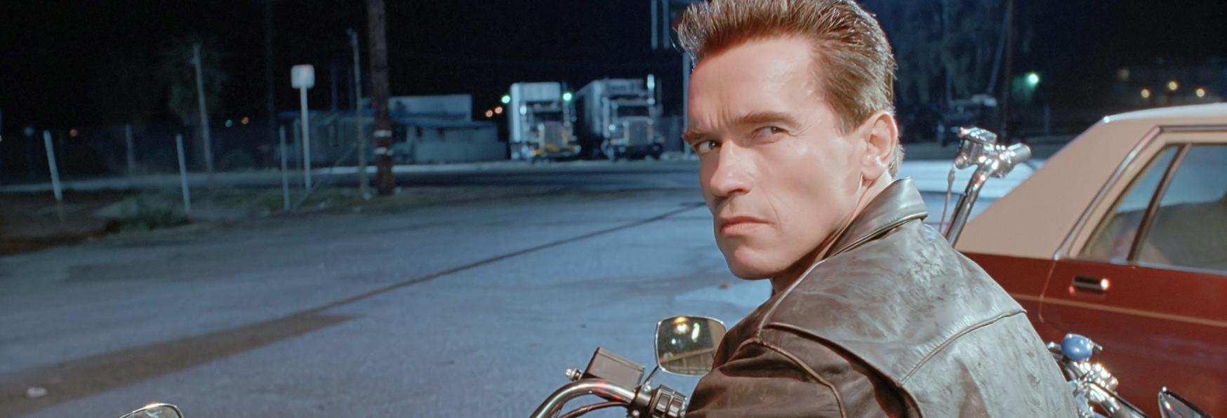 Arnold Schwarzenegger prenderà parte a una Nuova Serie TV