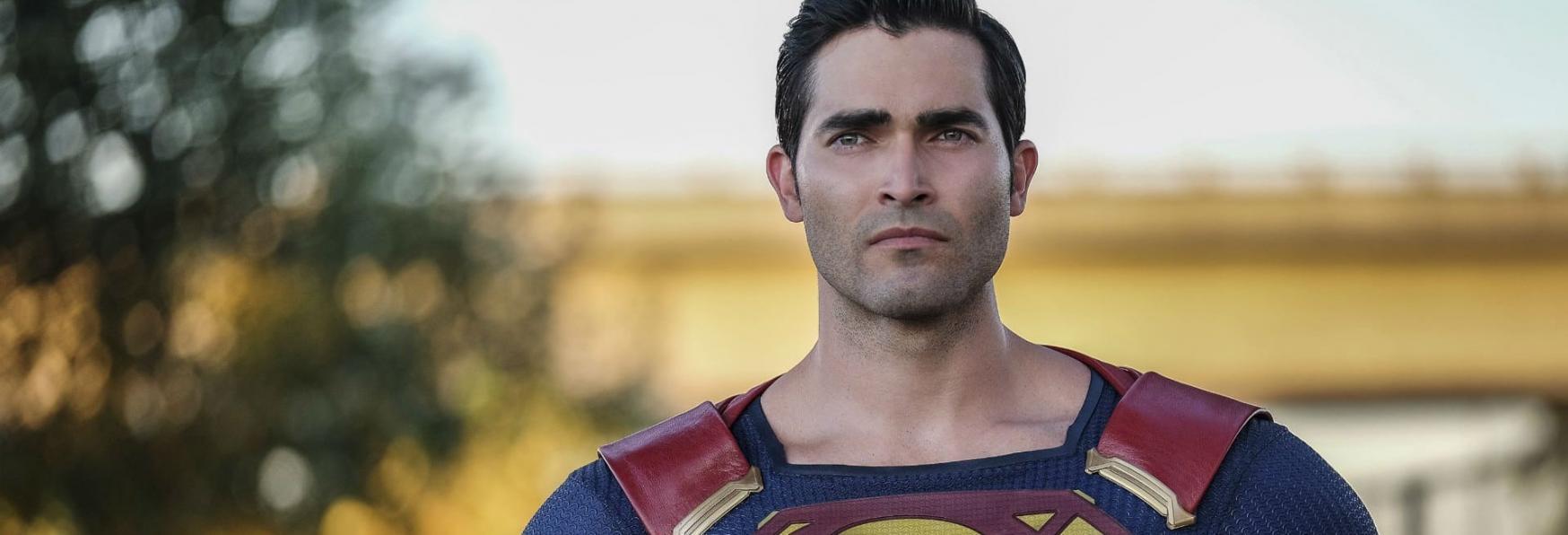 Superman & Lois: la Serie TV Inedita nel Trailer degli Show dell'Arrowverse