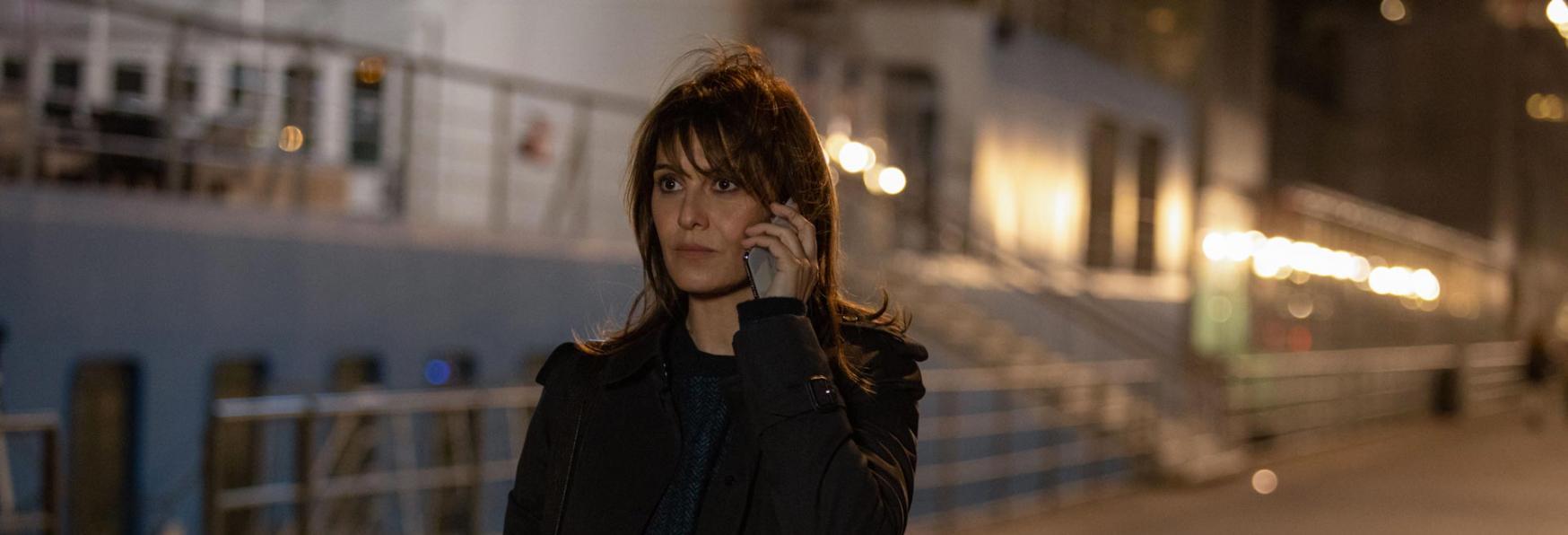 Petra: Trama, Cast, Data e Trailer della nuova Serie TV targata Sky