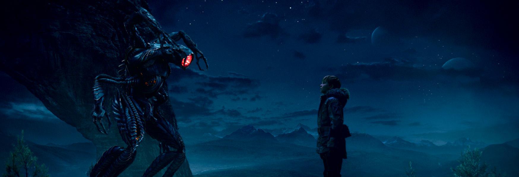 Lost in Space 3: Stanno per Iniziare le Riprese della nuova Stagione della Serie TV Netflix