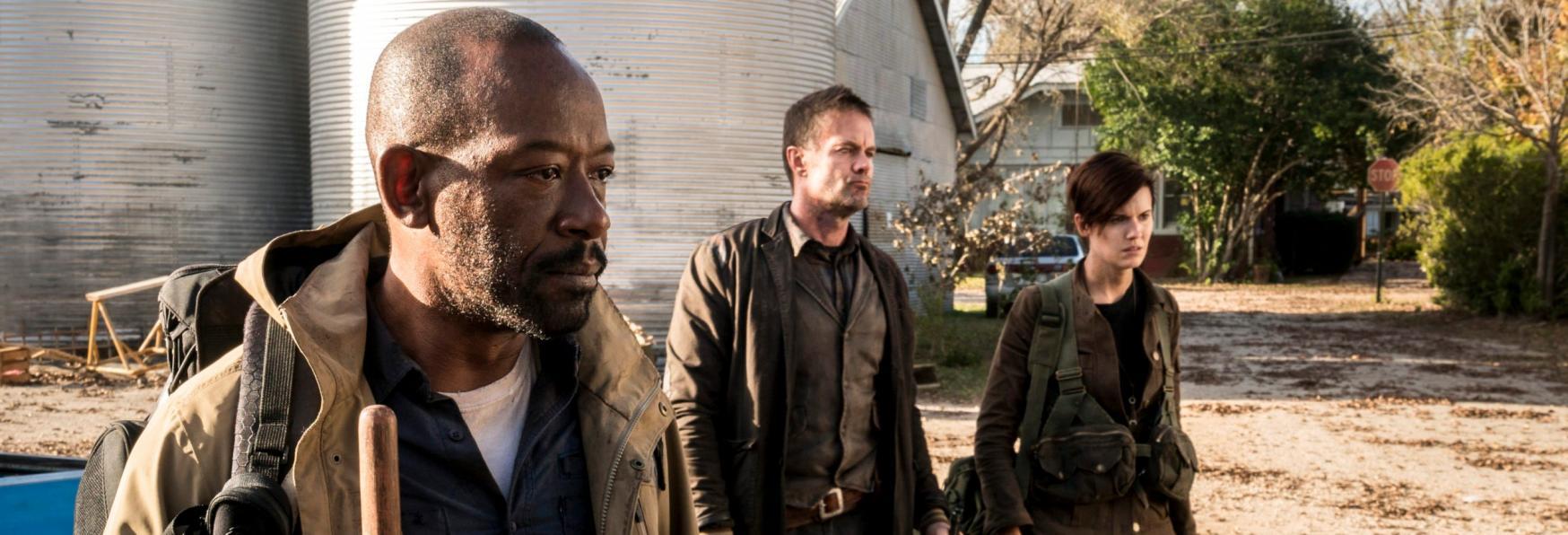 Fear the Walking Dead 6: nuove Anticipazioni sulla Stagione in arrivo a Ottobre