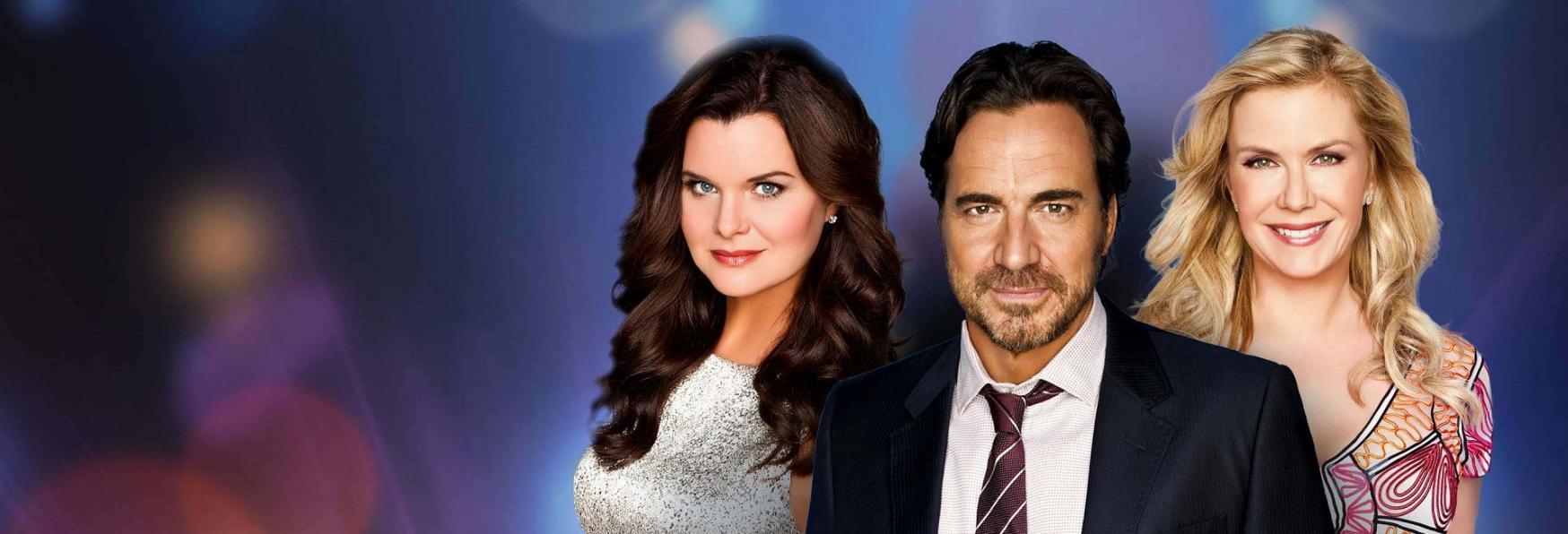 Beautiful: Una Scena Romantica della Serie TV diventa virale perché filmata con dei Manichini a causa del COVID-19