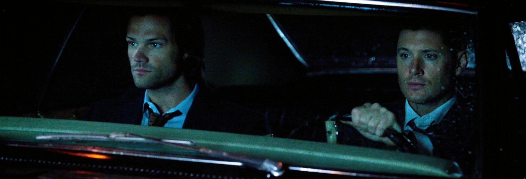 Supernatural 15: Le star della Serie Jensen Ackles e Jared Padalecki parlano del Finale di Stagione