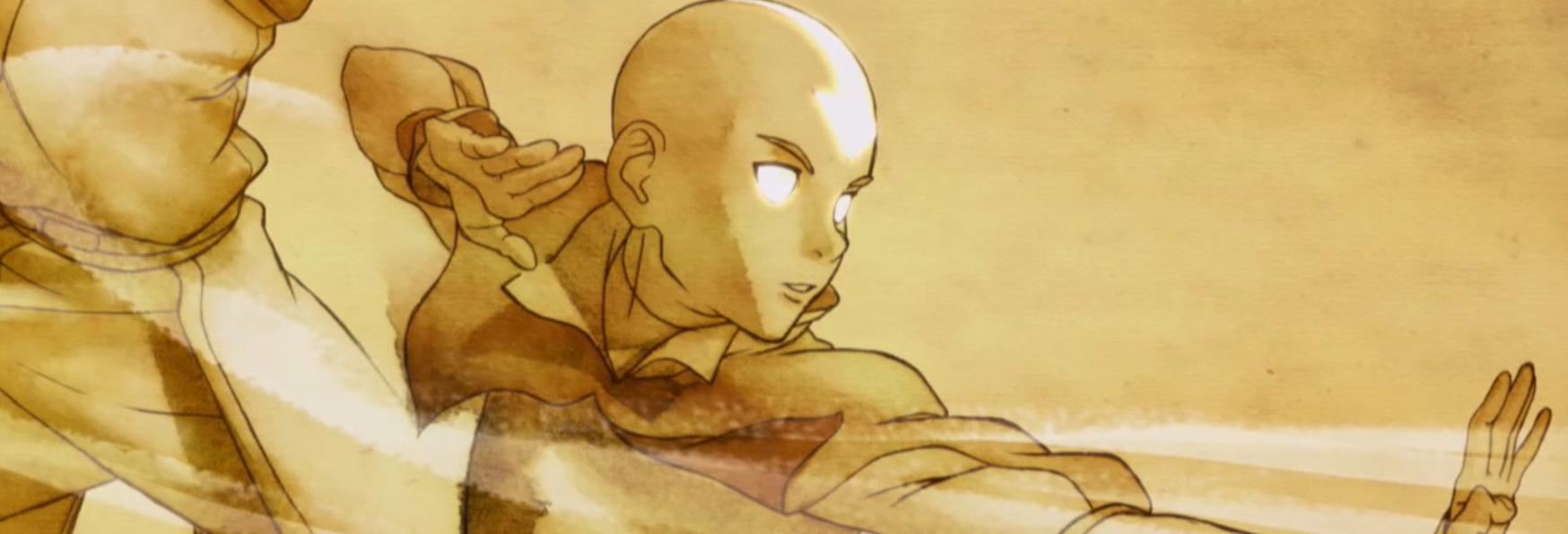 Avatar: The Last Airbender - Uno sguardo al Dietro le Quinte sulla Realizzazione dell'Agni Kai