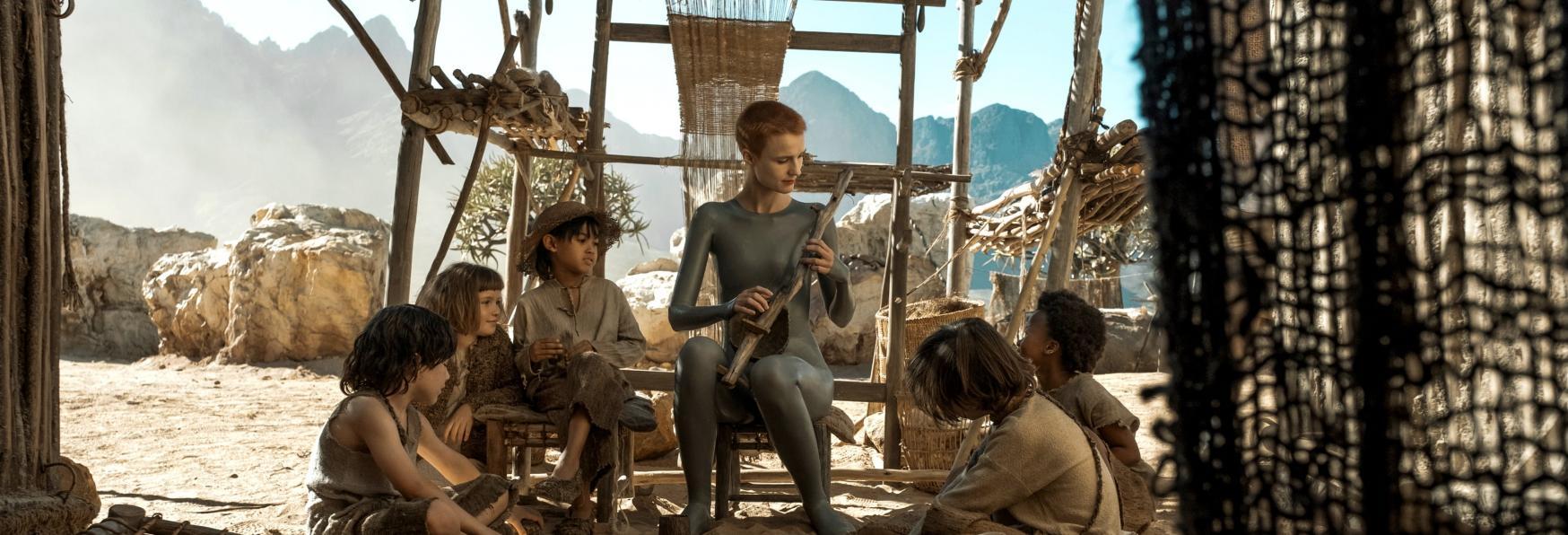 Raised by Wolves: la Recensione dei Primi Episodi della Serie TV targata HBO Max di Ridley Scott