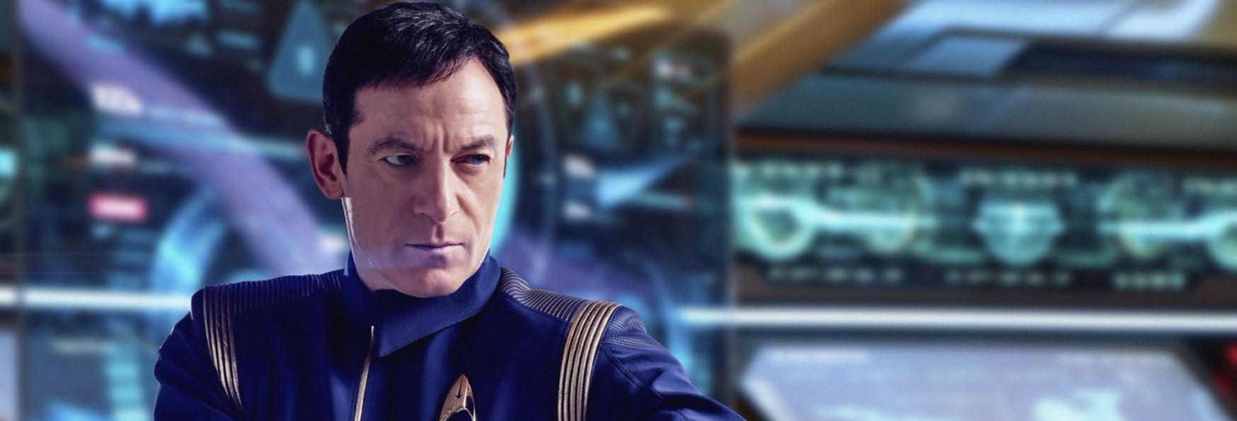 Star Trek: Discovery 3 - Nella nuova Stagione rivedremo il Capitano Lorca di Jason Isaacs?