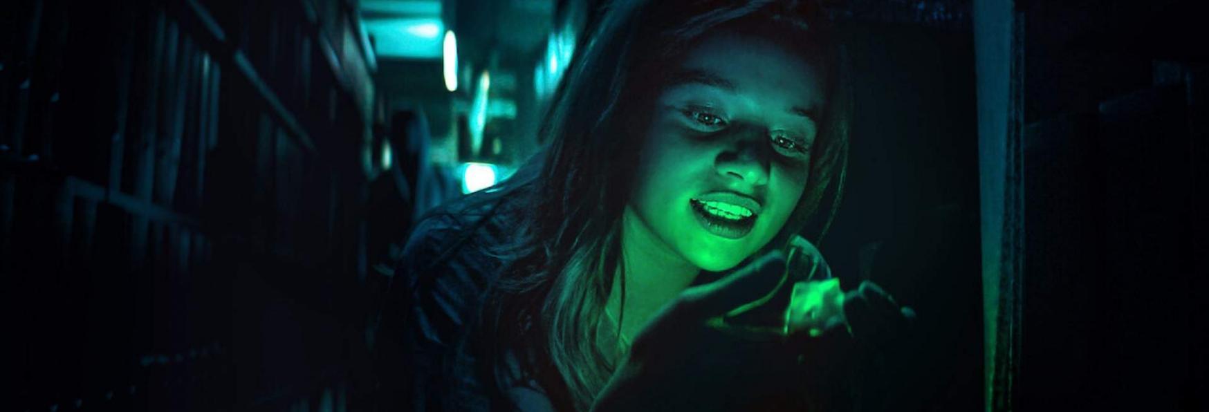 Biohacker: Recensione e Prime Impressioni sulla recente Serie TV targata Netflix