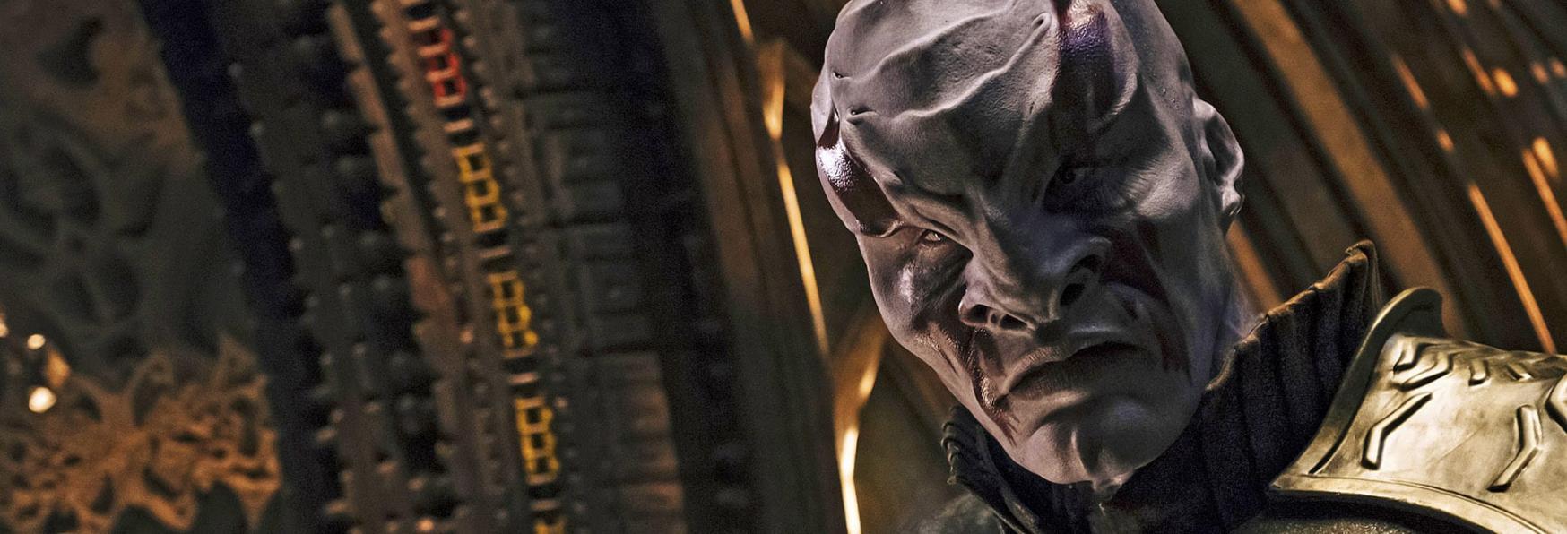 Star Trek: Discovery 3 - Kenneth Mitchell interpreterà un nuovo Personaggio nella Stagione Inedita