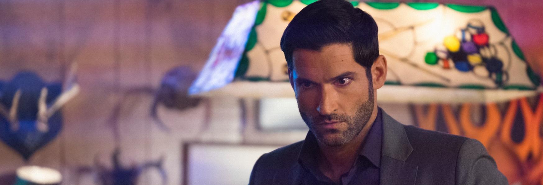 Lucifer 6: Svelato il numero di Episodi della Stagione Finale della Serie TV con Tom Ellis