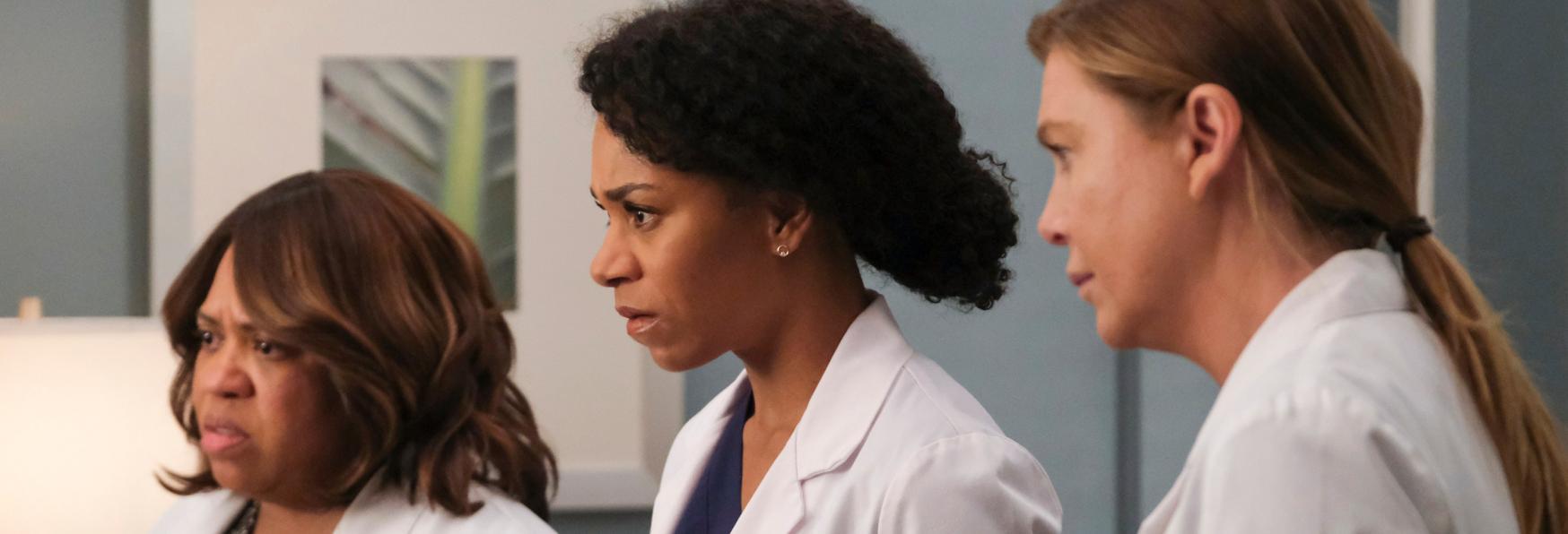 Grey's Anatomy 17: Krista Vernoff parla della nuova Stagione della Serie TV ABC