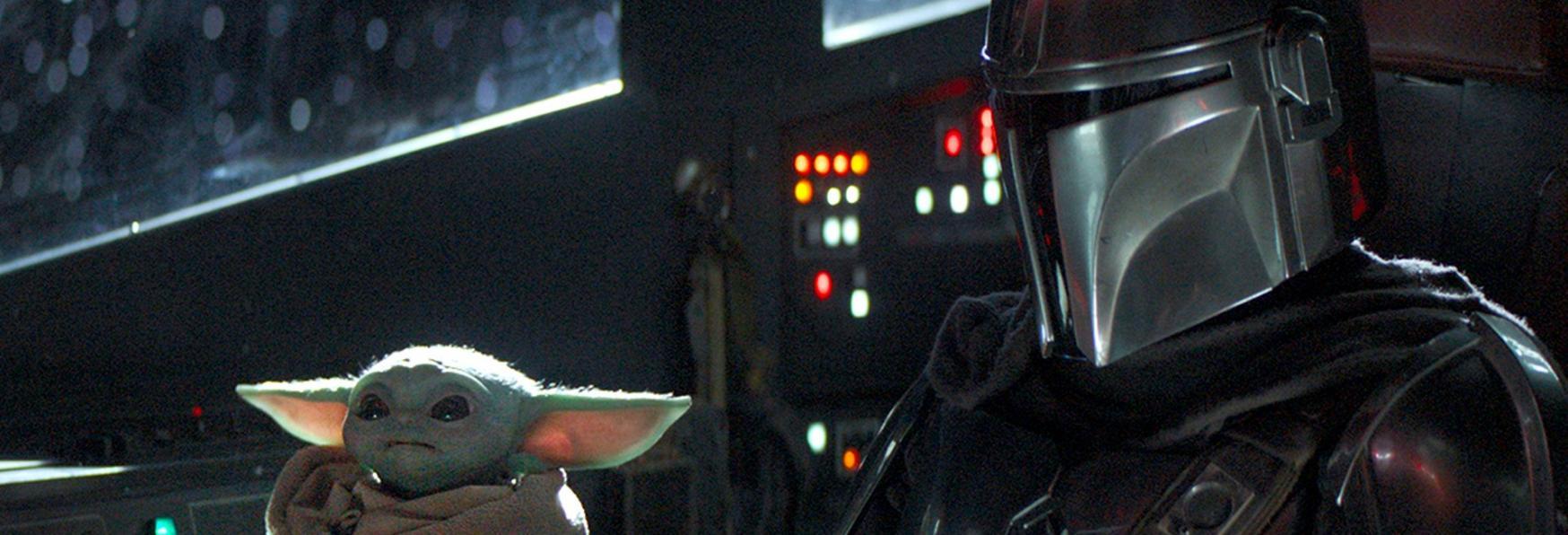 The Mandalorian 2: un Rumor sul Ritorno di un Personaggio della Trilogia Originale