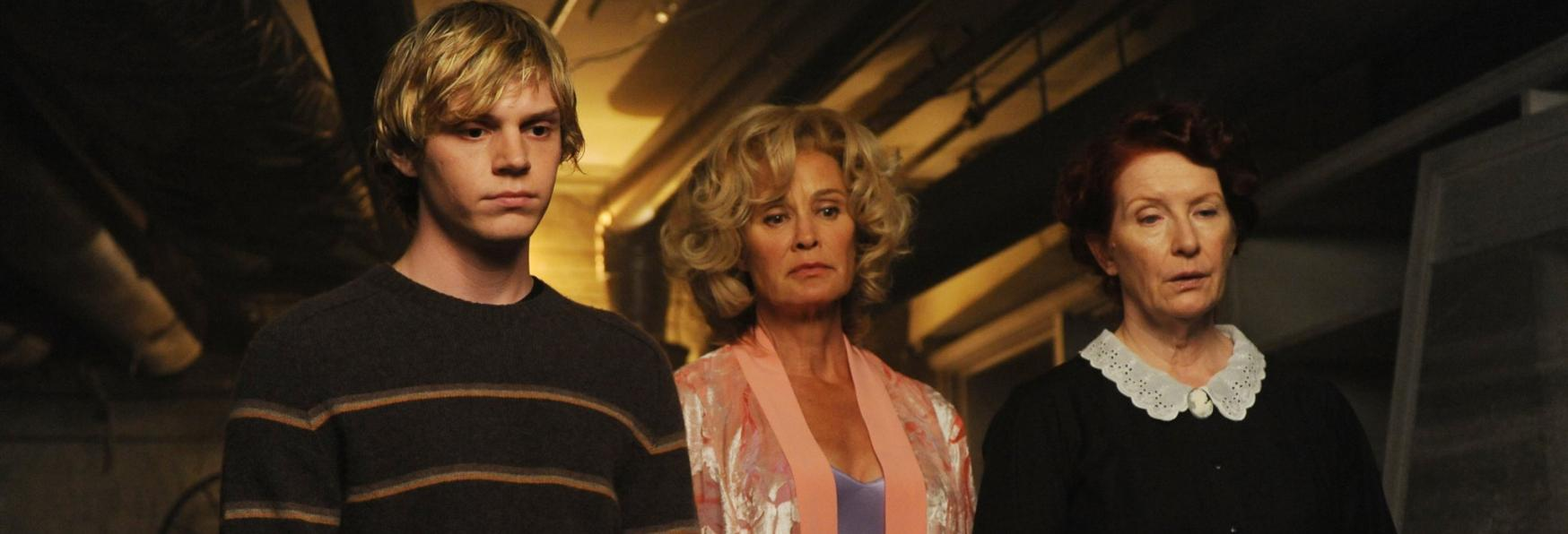 American Horror Story: La particolare domanda che Ryan Murphy ha posto ai Fan della Serie TV
