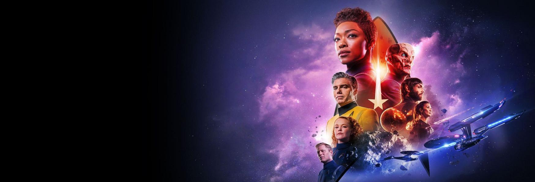 Star Trek: Discovery 3 - La nuova Stagione esplorerà le conseguenze del Salto Temporale