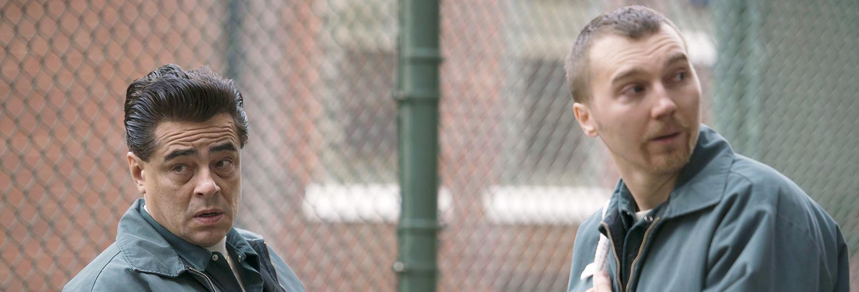 Escape at Dannemora: Il parere di Stephen King sulla Serie TV drammatica