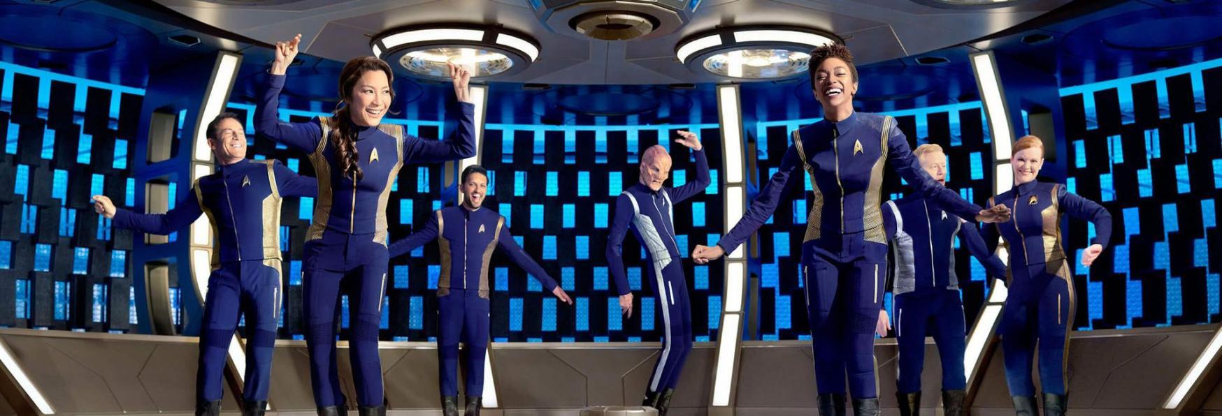 Star Trek: Discovery 3 - Rilasciato il nuovo Trailer della Stagione Inedita