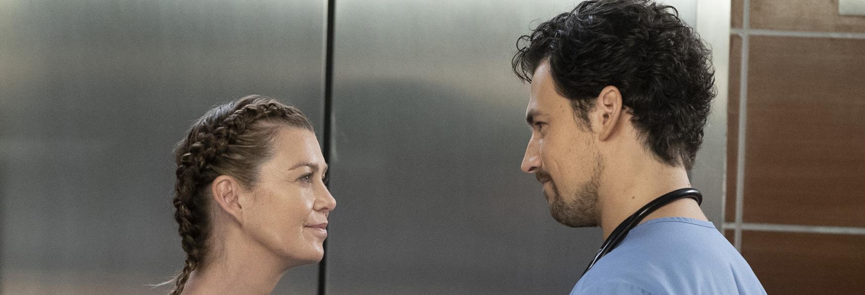 Grey's Anatomy 17: Ellen Pompeo pubblica una Foto dal Set. Ricominciano le Riprese!